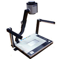 Dukane Document Camera DVP 507