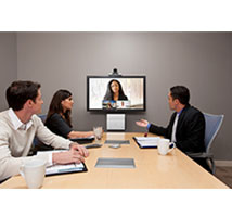 Cisco High Definition Video Conferencing