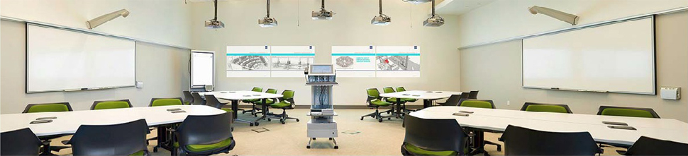 Steelcase Learnlab